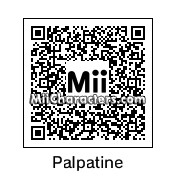 QR Code for Emperor Palpatine by BobbyBobby