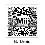 QR Code for Battle Droid by !SiC