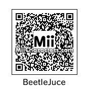 QR Code for Beetlejuice by BobbyBobby