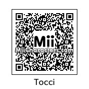 QR Code for Dominic Tocci by Tocci