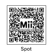 QR Code for 7-Up Spot by !SiC
