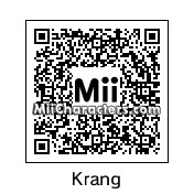 QR Code for Krang by !SiC