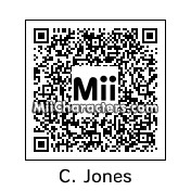 QR Code for Casey Jones by !SiC