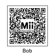 QR Code for Bob by rababob