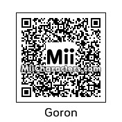 QR Code for Goron by !SiC