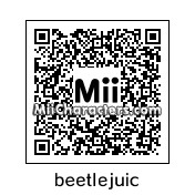 QR Code for Beetlejuice by Mr. Tip
