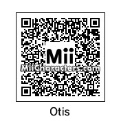 QR Code for Otis by BobbyBobby