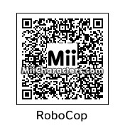 QR Code for RoboCop by BobbyBobby