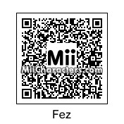QR Code for Fez by Tocci