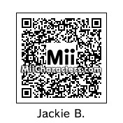 QR Code for Jackie Burkhart by Tocci
