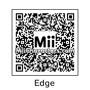 QR Code for Edge by Tocci