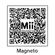 QR Code for Magneto by BobbyBobby