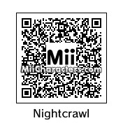 QR Code for Nightcrawler by BobbyBobby