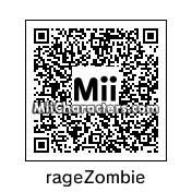QR Code for Rage-Zombie by Mr Tip