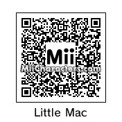 QR Code for Little Mac by BobbyBobby