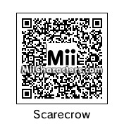 QR Code for Scarecrow by BobbyBobby