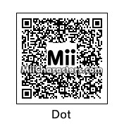 QR Code for Dot Warner by BrainLock