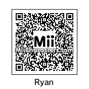 QR Code for Ryan Howard by Nelson