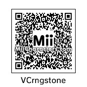 QR Code for Veronica Corningstone by jenny