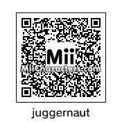 QR Code for Juggernaut by Mr. Tip