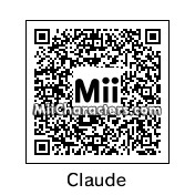QR Code for Claude by Mr Tip