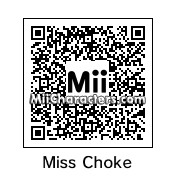 QR Code for Ms. Choksondik by Dennis