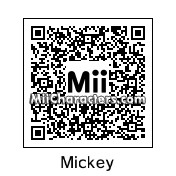 QR Code for Mickey Goldmill by Eric