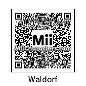 QR Code for Waldorf by BrainLock