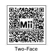 QR Code for Two-Face by BobbyBobby