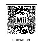 QR Code for The Abominable Snowman by Mr. Tip