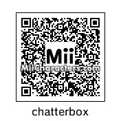 QR Code for Chatterbox by Mr. Tip