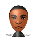 Tracy Morgan Mii Image by Ajay
