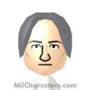George Washington Mii Image by BrainLock