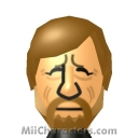 Walker Texas Ranger Mii Image by Ajay
