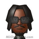 will.i.am Mii Image by Eric