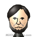Abraham Lincoln Mii Image by Andy