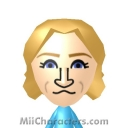 Carmela Soprano Mii Image by Andy Anonymous