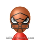 Spider-Man Mii Image by Roxii
