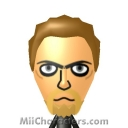 Dr. Gregory House Mii Image by Boqueron