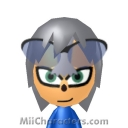 Sonic The Hedgehog Mii Image by Toon&Anime