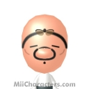 Captain Olimar Mii Image by Toon and Anime