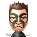 Commando Mii Image by Mr. Tip
