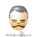 Howard The Duck Mii Image by Mr. Tip
