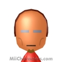 Iron Man Mii Image by Eric