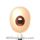 Eye Mii Image by !SiC