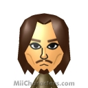 Johnny Depp Mii Image by Supertrina