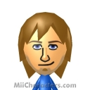 Keith Urban Mii Image by Devil