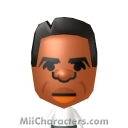 Gary Coleman Mii Image by Johnny C