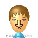 Click Here Mii Image by click here