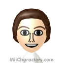 David Collins Mii Image by click here